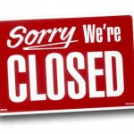 Pátek 29.9.2017 zavřeno