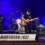 8.7.2016 Skupina Bluesberg na Varně