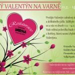 Svatý Valentýn na Varně 11.2.-14.2.2017